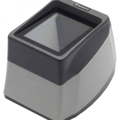 FR20 desktop scanning solution